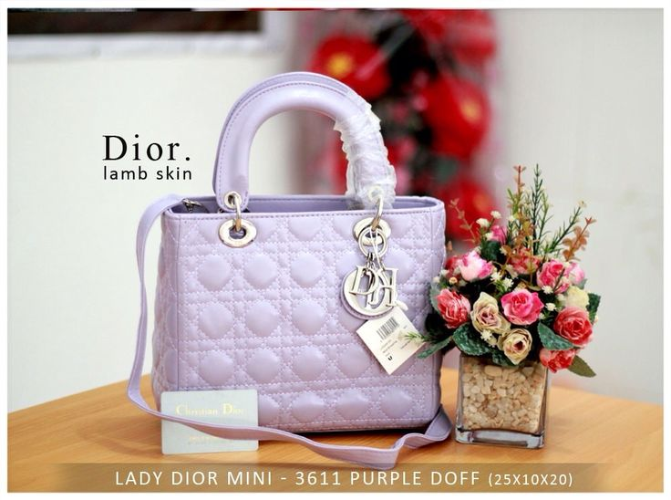 "LADY DIOR MINI With Lamb Skin  Rp.450.000  Buy Now!! Only At www.bennodackiesstore.com  ALL ITEM READY STOCK & REAL PICTURE (""NO EDIT"") SMS  : 085261443284 Pinterest : bennodackies PIN BB : 5127C02E Line / Kik  : bennodackiesstore"