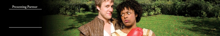 Chicago Shakespeare Theater - Chicago Shakespeare in the Parks... Taming the Shrew