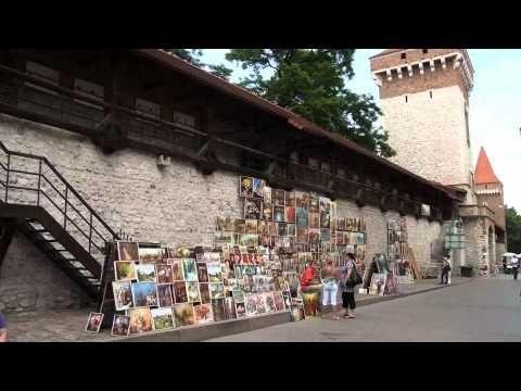 A WEEK IN POLAND - YouTube