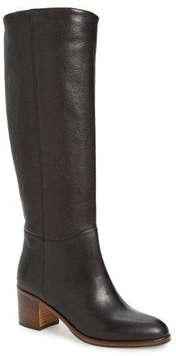 kate spade new york 'mackenzie' knee high boot (Women)