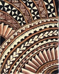 polynesian artwork - Google Search