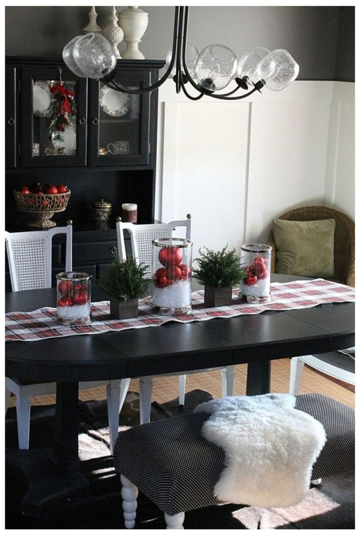 sophisticated christmas dining room ideas images 3d house 141 best dining room images on pinterest christmas dining rooms