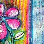 Robin Mead art journal
