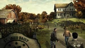 El juego The Walking Dead Season One disponible para Android