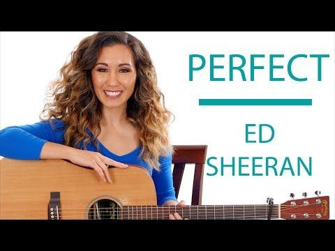 how to play one by ed sheeran on guitar