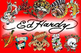 Ed Hardy Men Premium Designer Type Fragrance Oil by NaturalsByNana