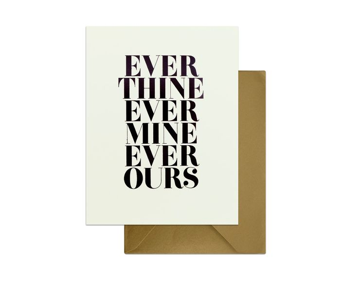 Uber romantic and the sweetest thing ever. Perfect for anniversaries and random act of sweetness. #greetingcards