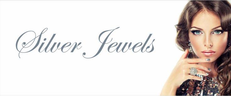 Χειροποίητα κοσμήματα από ασήμι, βραχιόλια, δαχτυλίδια, σταυροί, κολιέ, μενταγιόν.