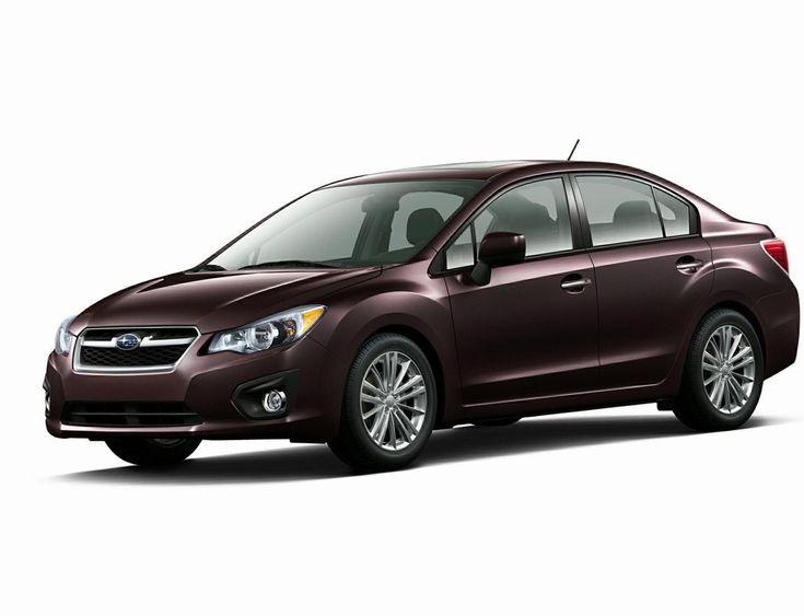 Impreza Subaru configuration - http://autotras.com