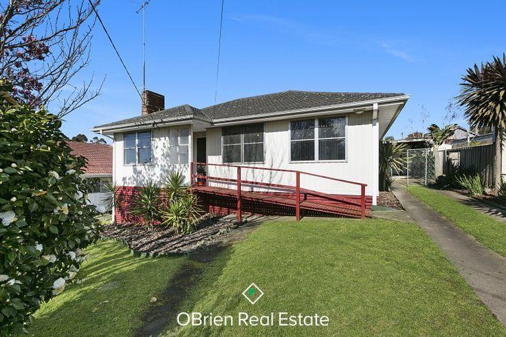 House for sale 12 Ramsden Street, Drouin, 3818