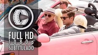 dirty grandpa trailer español - YouTube