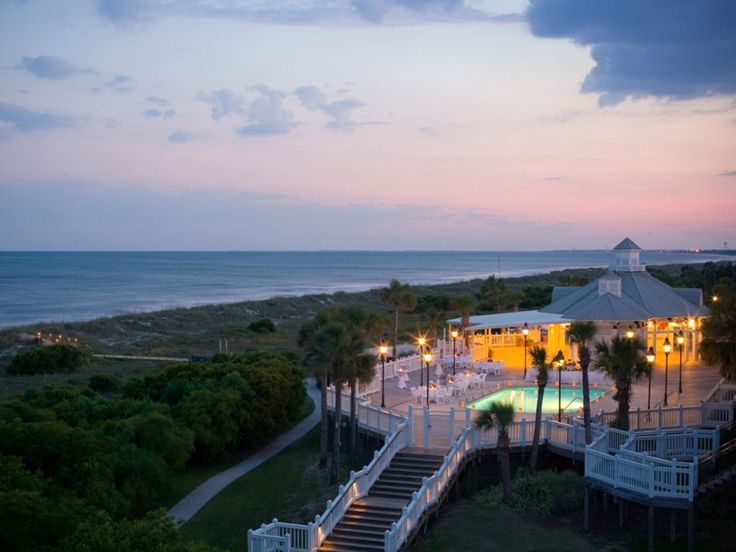 south carolina isle of palms | Wild Dunes Resort, Isle of Palms, S.C.: South Carolina Resorts ...