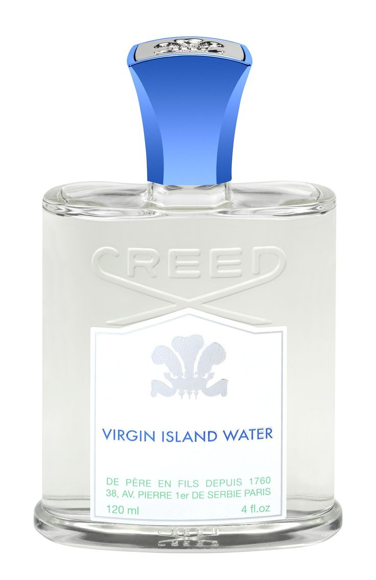 Purchase authentic CREED Virgin Island Water on creedboutique.com, the official CREED perfume, fragrance and cologne online shop