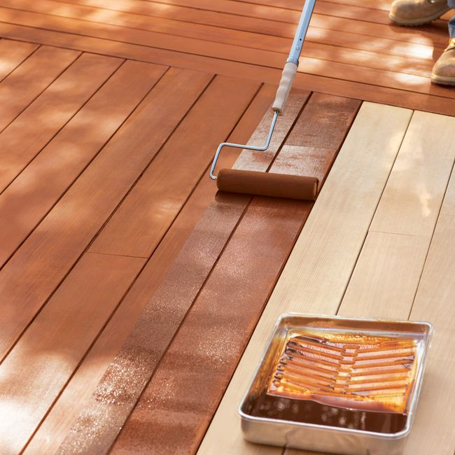 Copper Verde Porch Deck Stain Colors Best Deck Stain