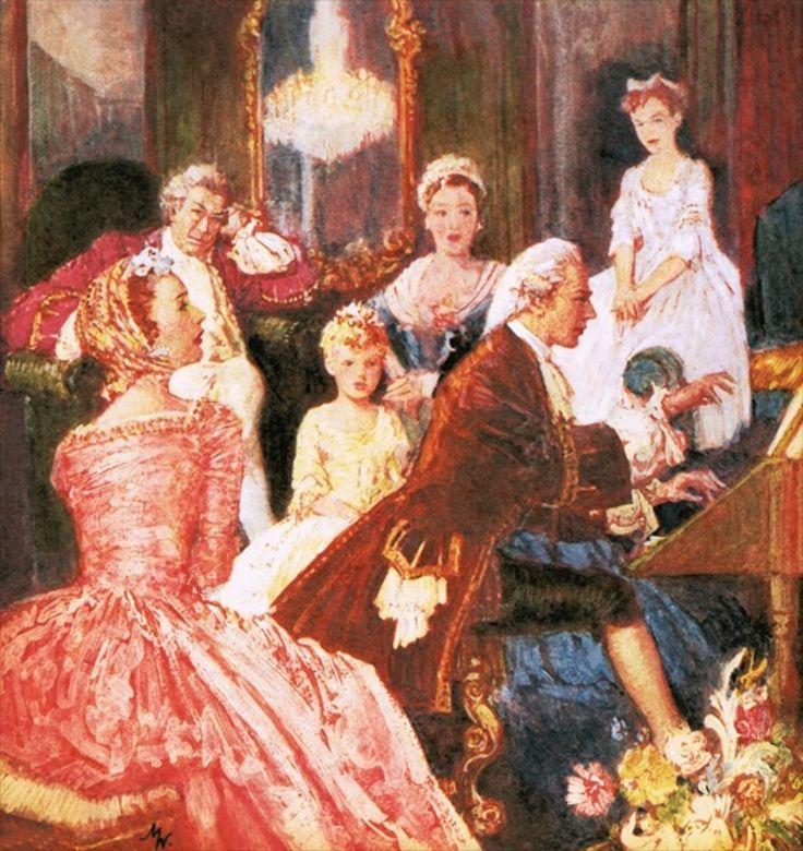The Master Musician, Handel by John Millar Watt.