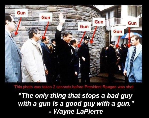 NRA logic at its finest.