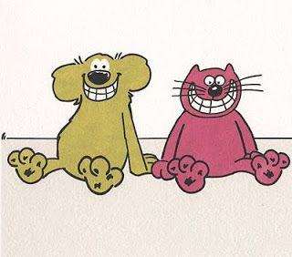 Roobarb > Television | DoYouRemember.co.uk