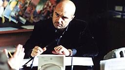 BBC Four - Inspector Montalbano, Series 1