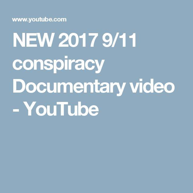 NEW 2017 9/11 conspiracy Documentary video - YouTube
