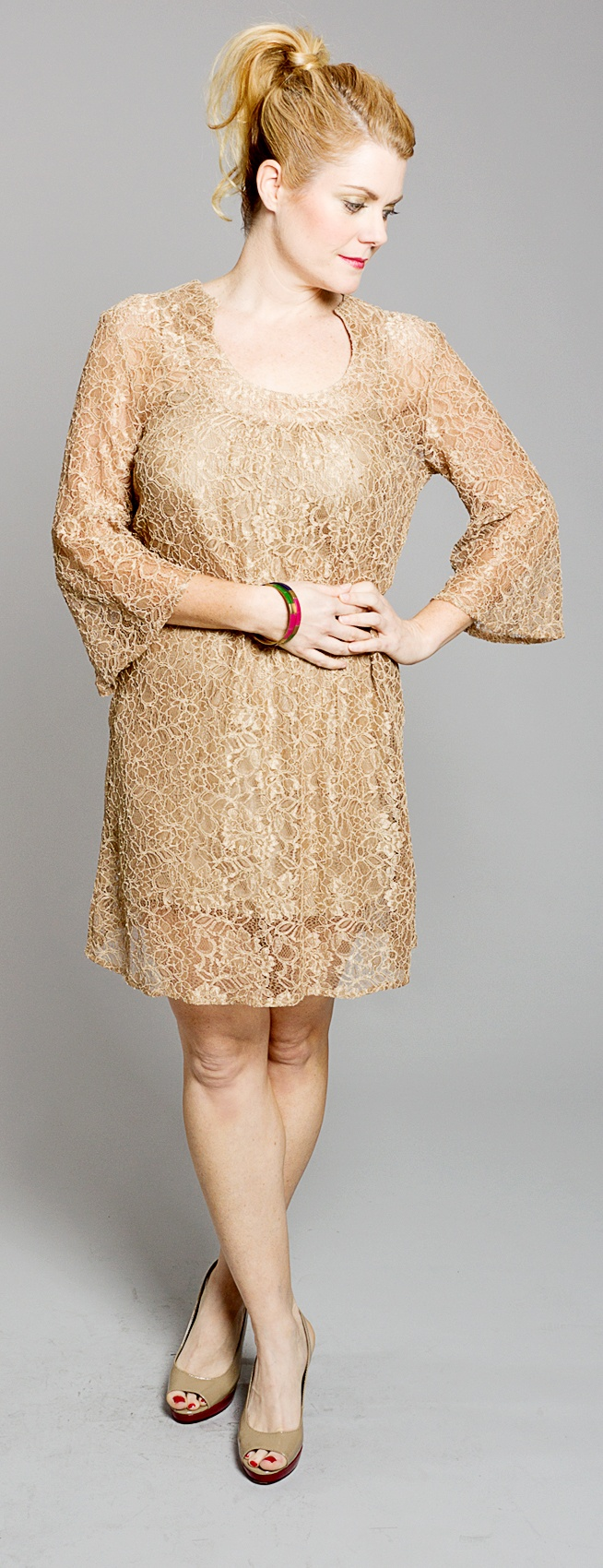 30 best 50th anniversary images on pinterest gold lace for Dresses for 50th wedding anniversary party