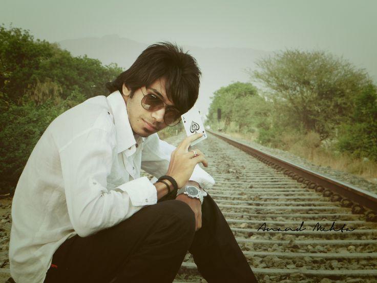 Model : Mahir Shaikh  Photographer : Anand Mehta  © 2014 Anand Mehta | Photography