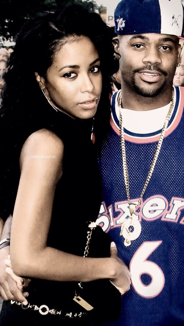 "Aaliyah and Damon Dash. From what I've read around the internet, there were plans for these two to marry sometime in 2002 after Aaliyah was through with the ""Matrix"" movie."