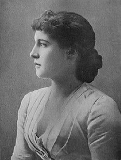 Lily Langtry ~ Late 1800s