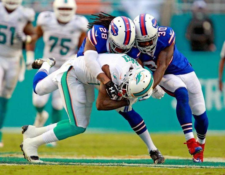PHOTOS:  Photo gallery: Dolphins vs. Bills   Sun., Sept. 27, 2015
