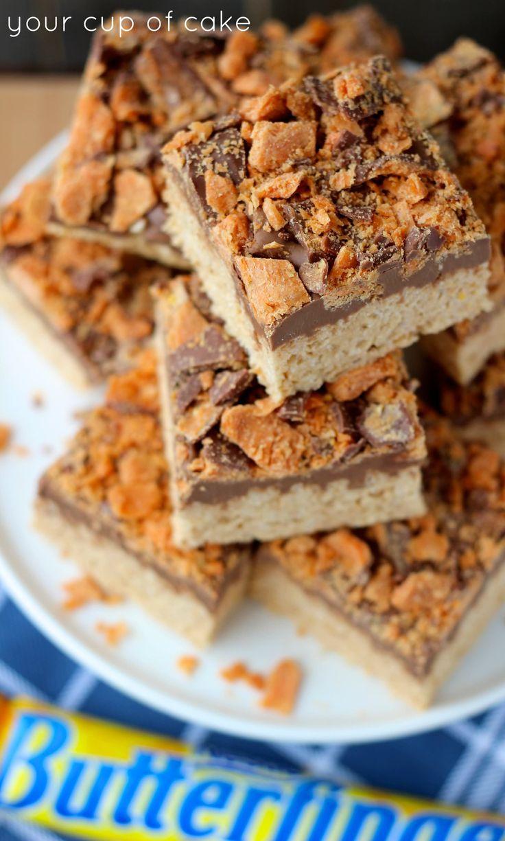 rice crispy treats rice crispy cereal dessert bars dessert recipes ...