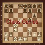 Classic Chess Game Against Computer