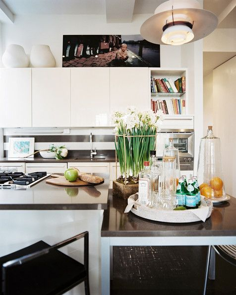 Modern Kitchen Cabinets Seattle: Seattle Warehouse Renovation