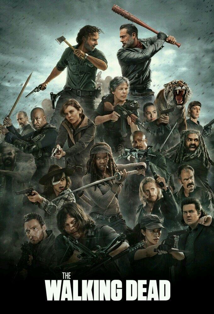 The Walking Dead Poster Walking Dead Season Walking Dead