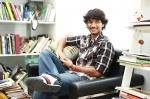 Gautham Karthik Stills
