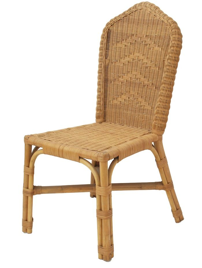 The wicker dining chairs backs and seats of the chairs are a natural attraction to a wooden dining set. Cutter tip inserted in the groove between the grooves of the front of the chair. The streak is the side of the timber described or framed leaf wicker. Spend the knife around the inside and...