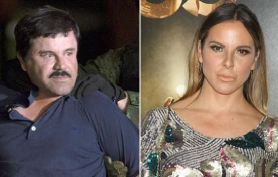 When Rolling Stone ran their infamous interview of the then-at-large El Chapo by the actor Sean Penn, little was mentioned of Kate Del Castillo. Though it was the Mexican actress who had engineered the clandestine meeting because of her unusual friendship with the drug lord. Ironically, after the interview, it was Del Castillo alone who was under investigation by the Mexican government.