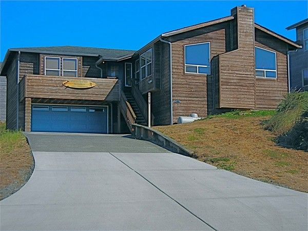 House vacation rental in Bandon from VRBO.com! #vacation #rental #travel #vrbo