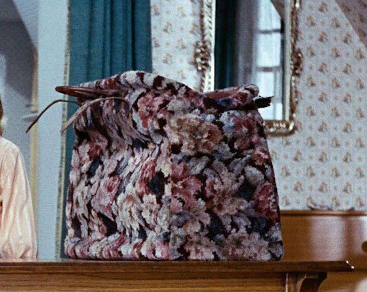 Mary Poppins Carpet Bag Scene - Carpet Vidalondon