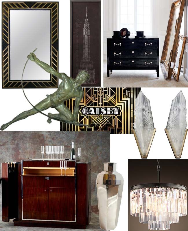 13 Best Great Gatsby Inspired Images On Pinterest The