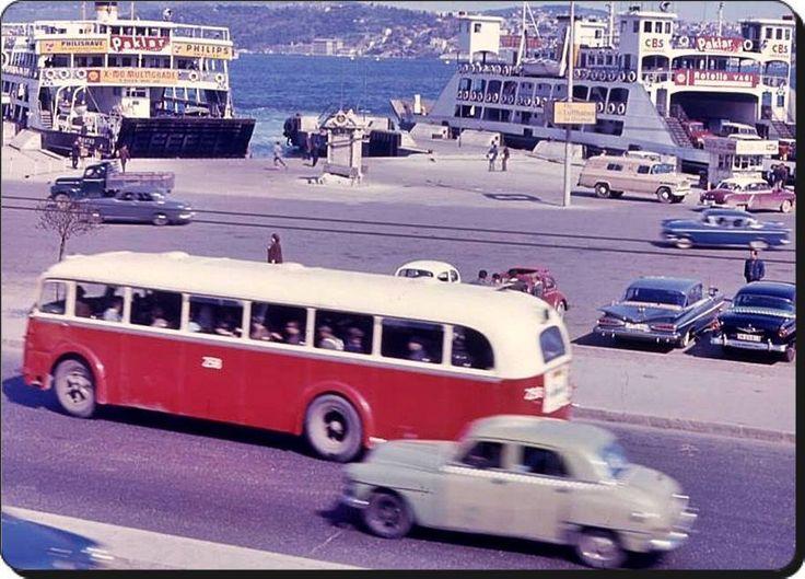 Kabataş - 1965