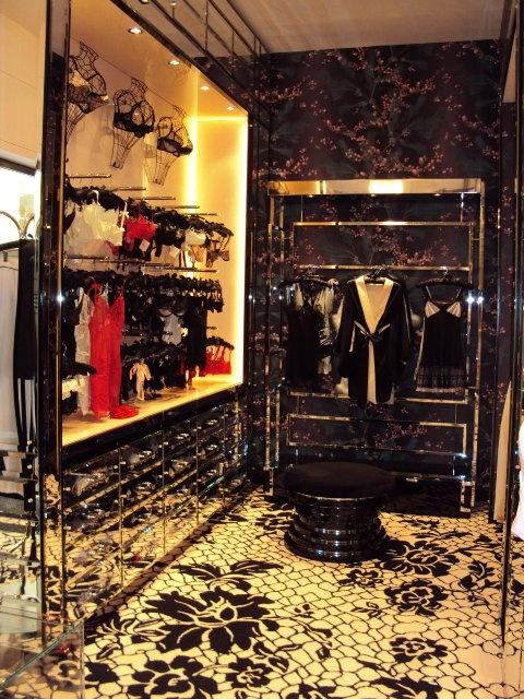 Superb My Dream Lingerie Closet