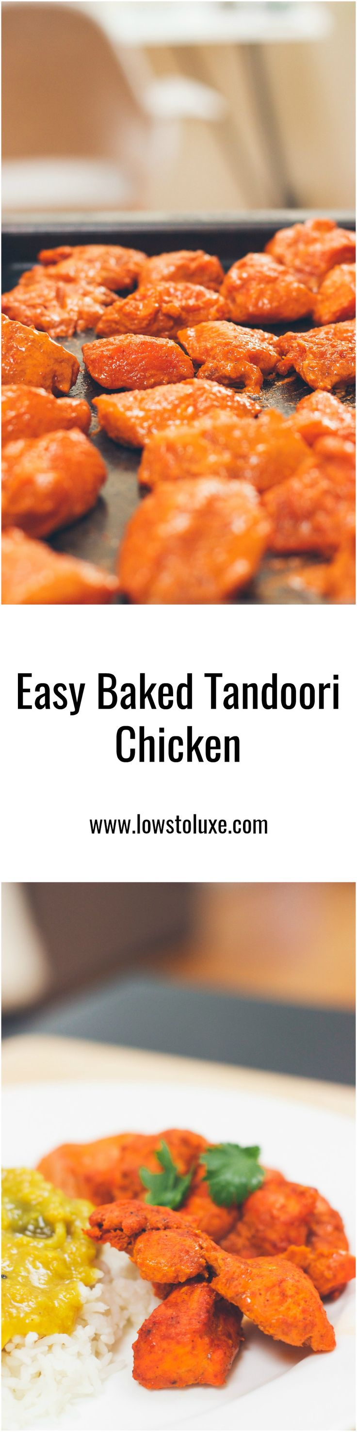 Easy indian chicken recipes for snacks
