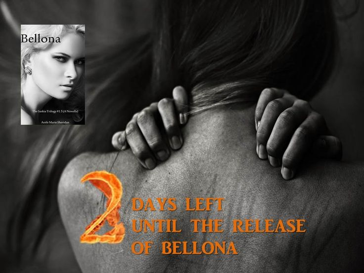**BELLONA TO BE RELEASED ON THE 25TH OF APRIL***  ~*~*~ONLY TWO DAYS LEFT ~*~*~  ~PRE-ORDER LINKS. BELLONA IS ONLY .99C~  US: http://goo.gl/N4fc8z UK: http://goo.gl/8VX9YR CA: https://goo.gl/ltzSHb FR: http://goo.gl/sNR6rE DE: http://goo.gl/rNbc65 JP: http://goo.gl/doKMZE