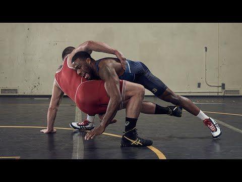 Jordan Burroughs' JB Elite™ Collection - YouTube
