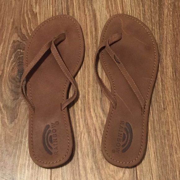 1000 Ideas About Brown Flip Flops On Pinterest Western