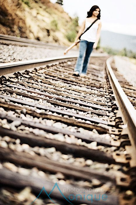 love this! railroads and guitar...2 of my favorite things