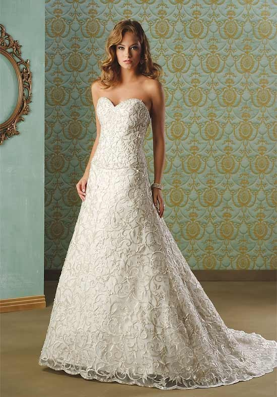 essence collection by bonny wedding dresses