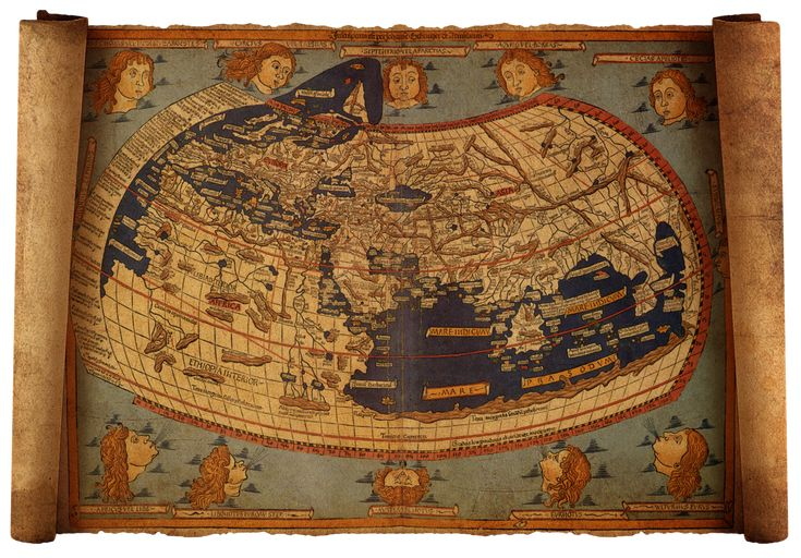 123 best images on pinterest antique maps old old world map 2 by hanciong gumiabroncs Gallery