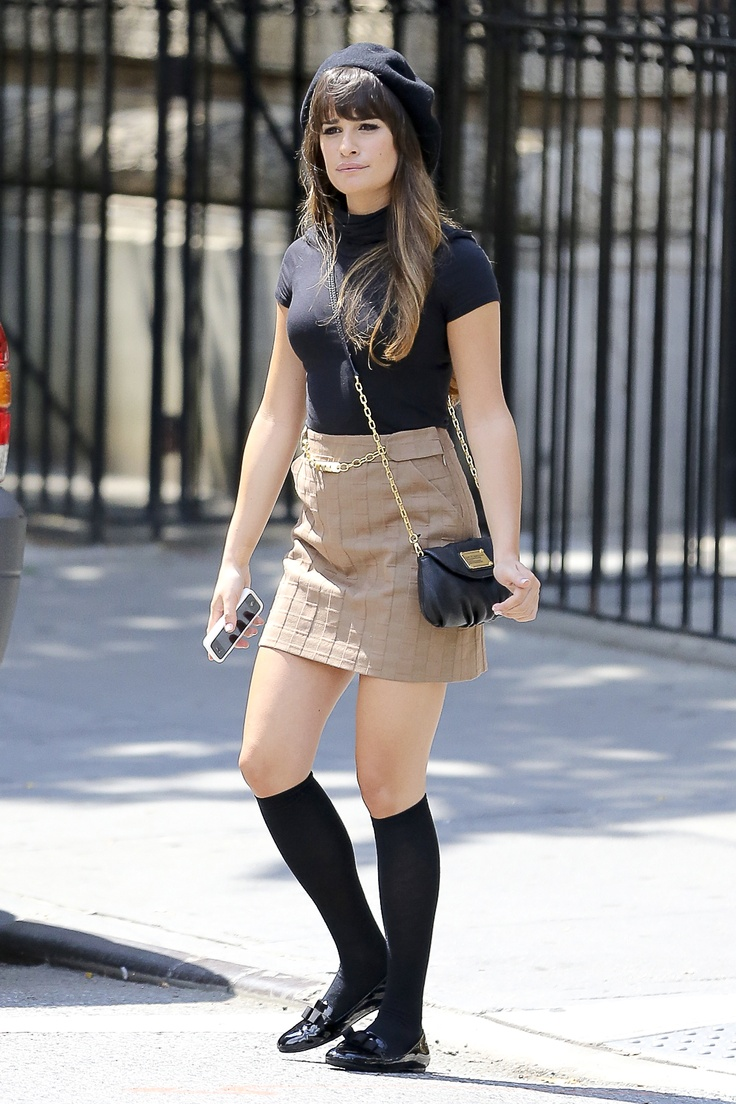 massive fan of rachel berry 39 s wardrobe in glee since her move to ny style pinterest glee. Black Bedroom Furniture Sets. Home Design Ideas
