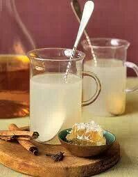 Natural metabolism booster: 1 teas cinnamon; 2 teas raw honey; 1 cup boiling water.  Place cinnamon in cup add boiling water leave to cool until warm. Add raw honey & stir to dissolve. Drink half a cup before bed & the other 1/2 cup on rising before eating.