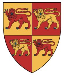 Kingdom of Gwynedd - WappenWiki